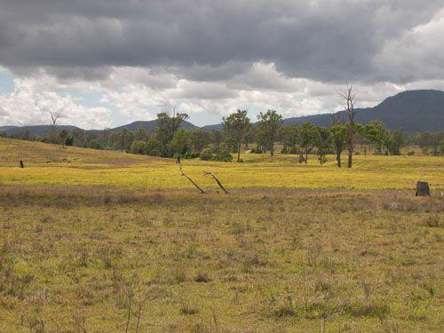 Beaudesert - Beenleigh Road, Mundoolun, QLD