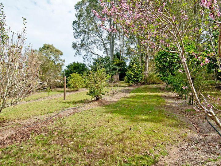 Logan Reserve, QLD