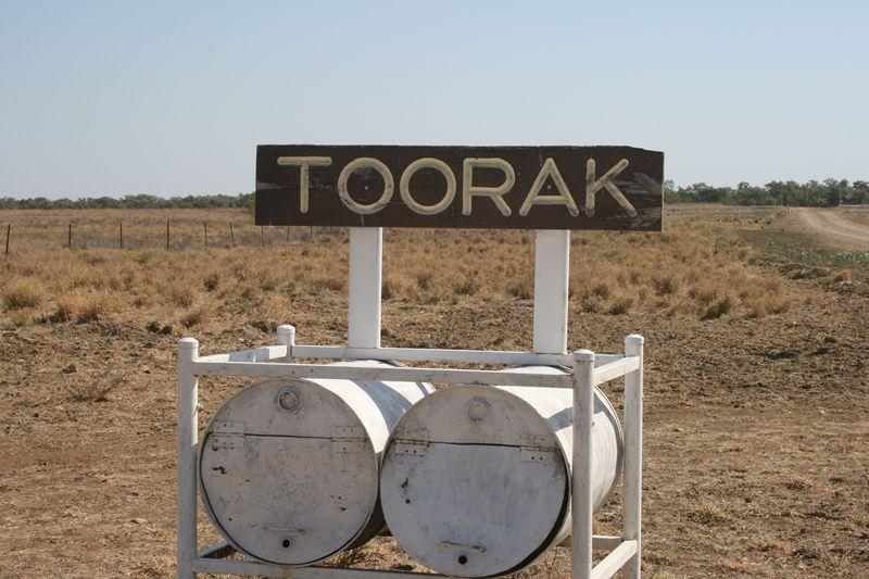 Toorak Research Facility - Julia Creek QLD - Julia Creek