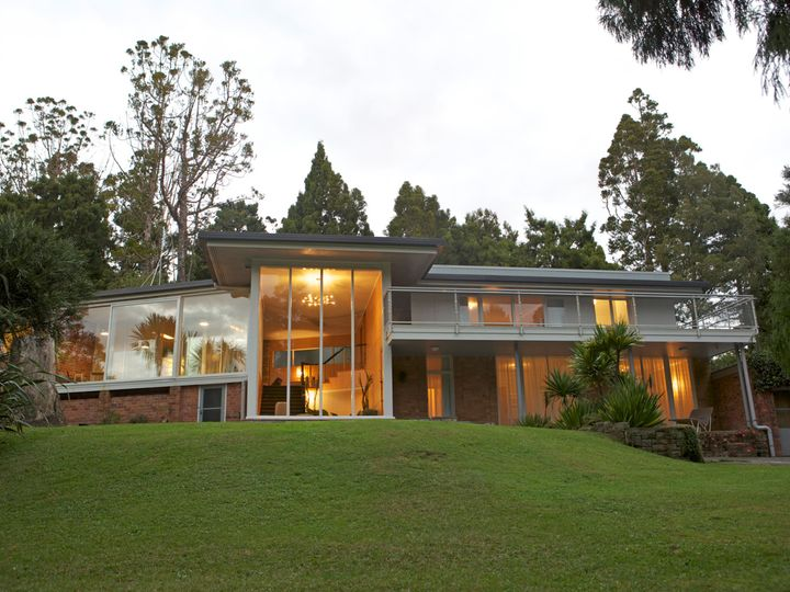 298 Konini Road, Titirangi, Waitakere City