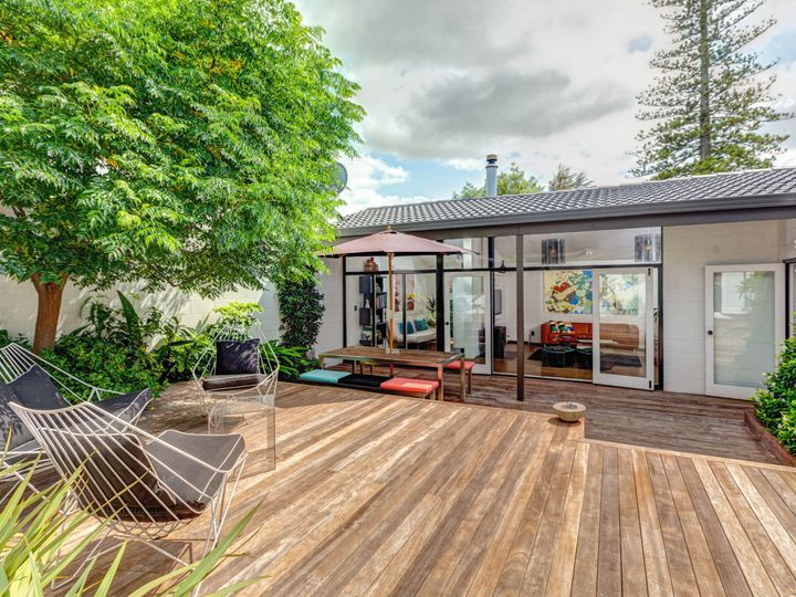 25 Gwilliam Place, Freemans Bay, Auckland City