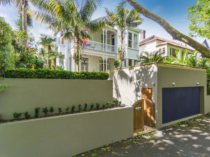 17 Picton Street, Freemans Bay, Auckland City