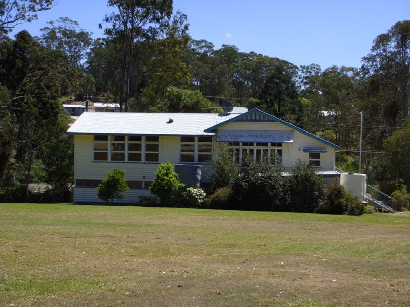 Jimna State School Dispersal Sale - Jimna