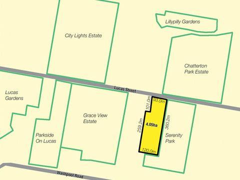 Gracemere, 140 Lucas Street