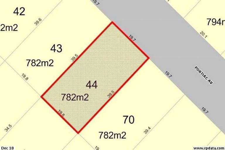 782sqm R20/40 Development potential - Cloverdale