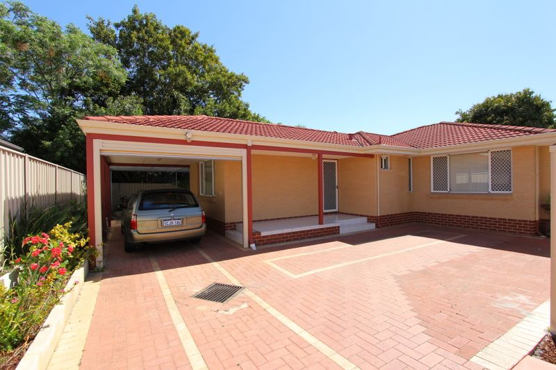 Reduced to sell NOW - Opportunity knocks! - Kewdale