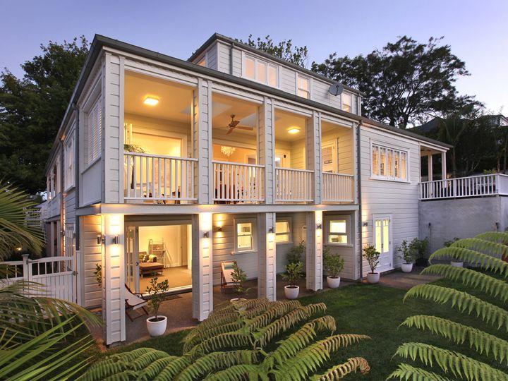 40 Hepburn Street, Freemans Bay, Auckland City