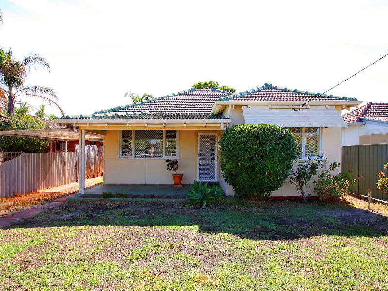 HOME OPEN CANCELLED - Property Under Offer - Rivervale