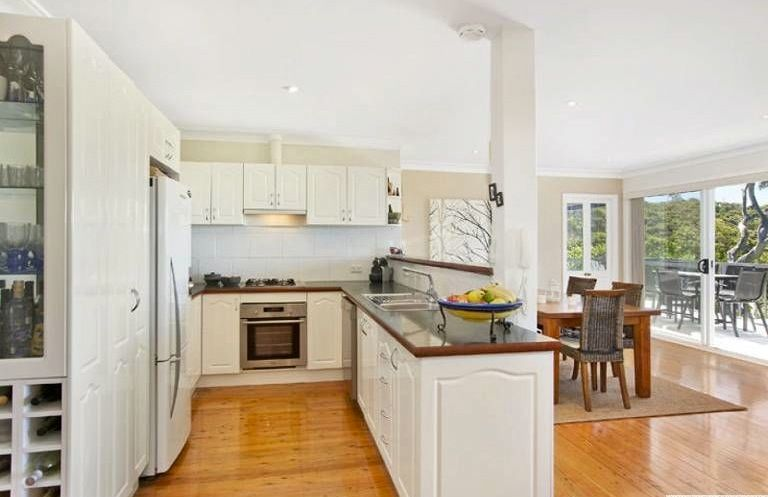 Convenient Location with Sweeping Views - Beacon Hill