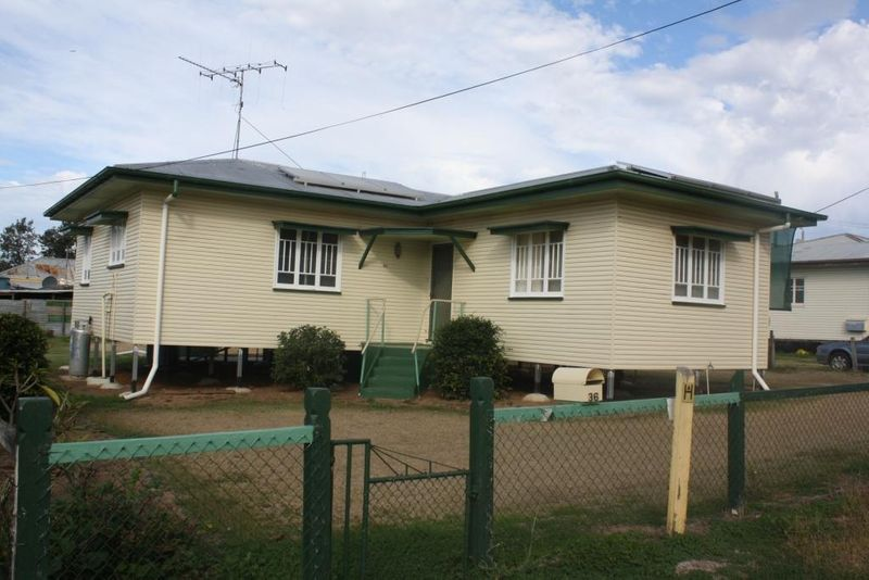 Bargain Price - Fully Furnished - At The Ready Rental - Mundubbera
