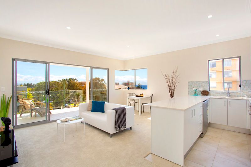 Aranda Developments along with Jamie Durie - Durie Designs presents Latitude 33 - Dee Why