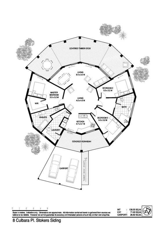 8 Culbara Place, Stokers Siding, NSW floor plan 0