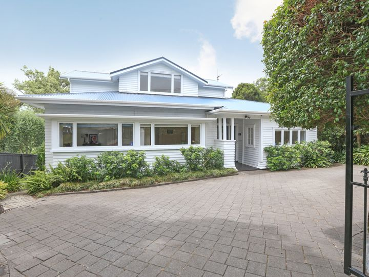38 Combes Road, Remuera, Auckland City