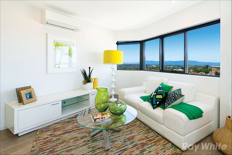 THE VIEW OF A LIFETIME - Glen Waverley