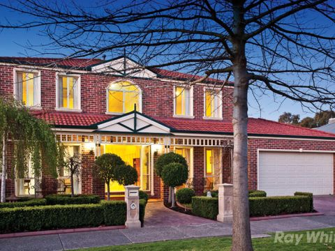 Wantirna South, 16 Earls Court