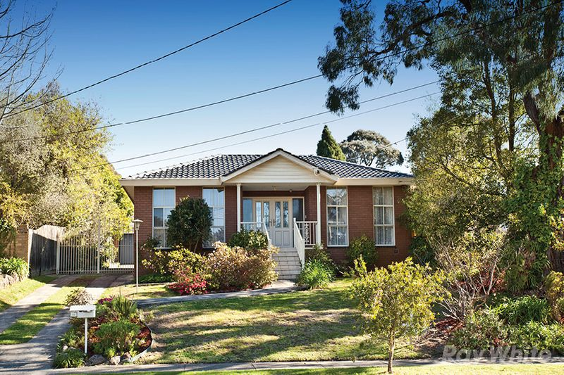 PERFECT FAMILY CREDENTIALS SET IN THE GWSC CATCHMENT AREA - Glen Waverley