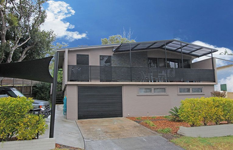 Modern and Stylish - Green Point