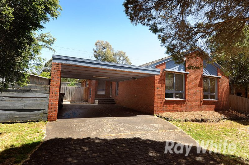VIEW Thurs 30th October (3:15-3:30PM) Sat 1st November (2:30-2:45PM) - Rowville