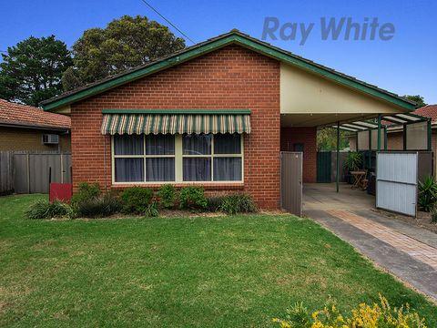 Laverton, 59 Old Geelong Road