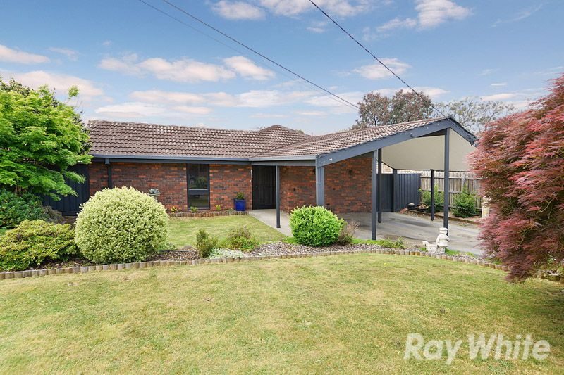 An Impressive Home For A Young Or Growing Family - Ferntree Gully