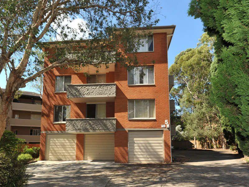 2 Bedroom Apartment - Macquarie Park