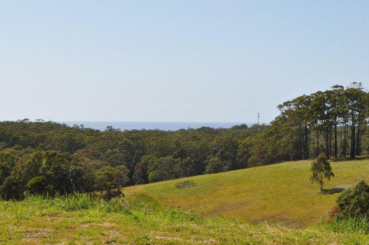 Ocean View Acre - Tallwoods Village