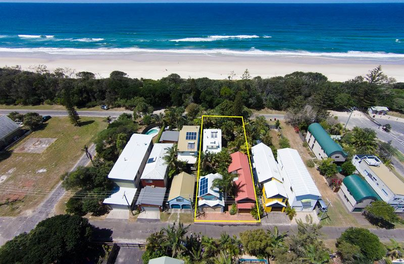 Golden Beach Retreat - South Golden Beach