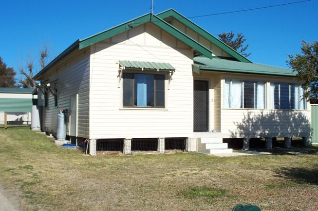 Newly renovated family home - Inverell