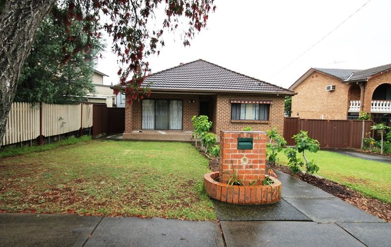 FIRST HOME OR INVESTOR - Canley Heights