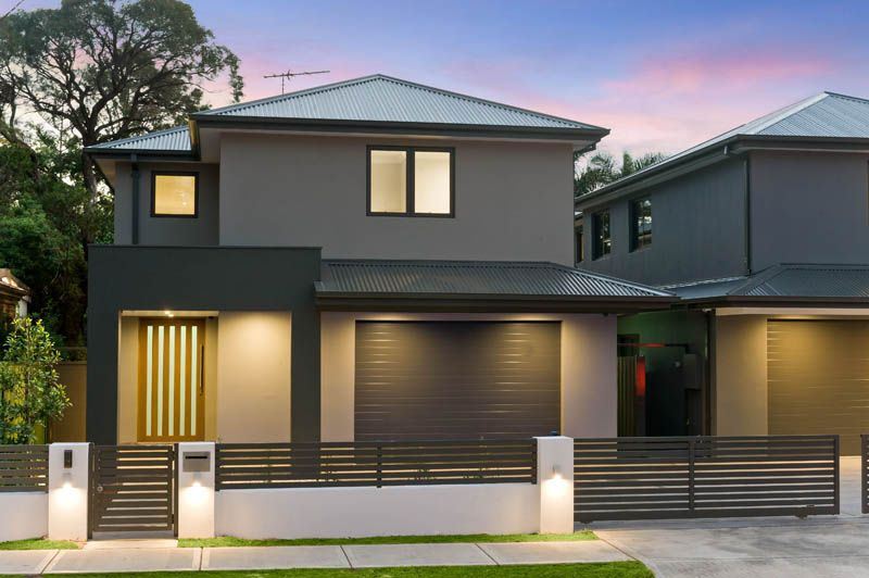 Stunningly Majestic  Brand New Torrens Title  Home - Pagewood