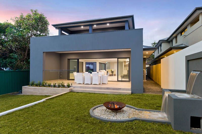 Oversize torrens title home with striking facade - Pagewood