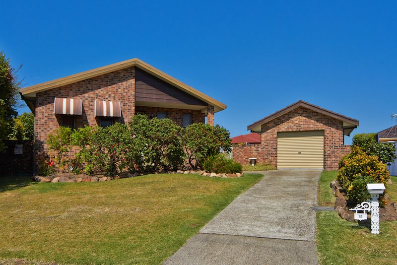 Solid Family home in Taree West - Taree