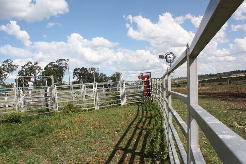 'Puritanical' Choice of 5 Lots - Pittsworth