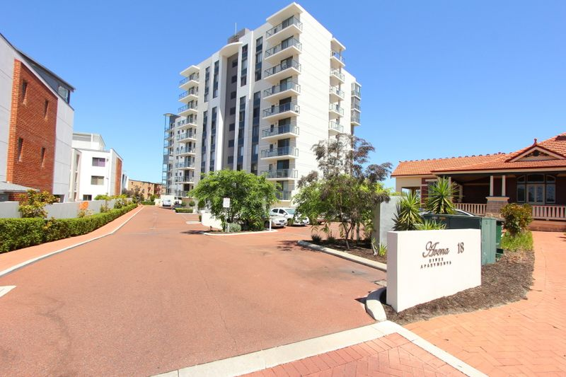 Executive Living - Rivervale