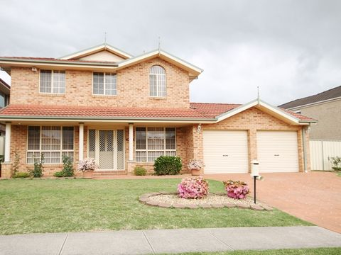 Green Valley, 12 Crocodile Drive