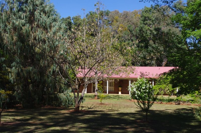 Private-Peaceful-Perfect - Inverell