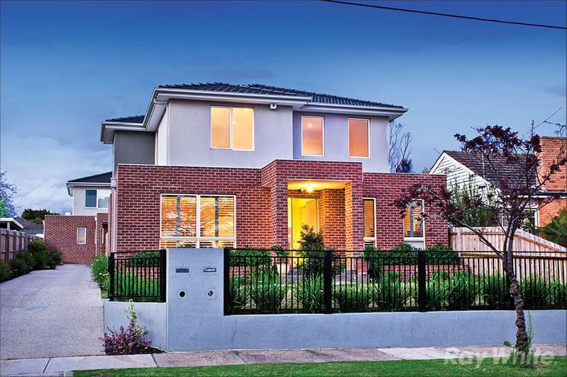 STYLE-SAVVY LIFESTYLE LIVING - Box Hill South