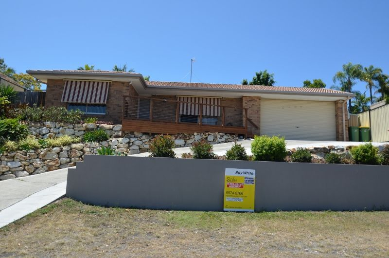 DON'T RUSH  RUNNNNN !!! PROPERTIES LIKE THIS DON'T LAST LONG !!!! - Helensvale
