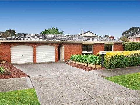 Scoresby, 116 Berrabri Drive