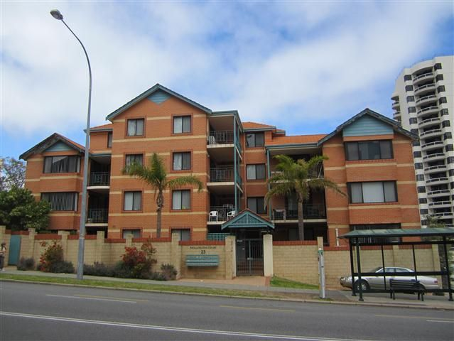 Perfectly Located Unfurnished City Apartment - East Perth