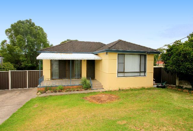 Renovated Family Home!! - Bass Hill