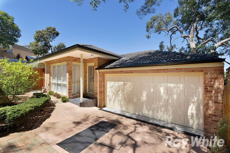 A Very Private Rear Unit So Close To Central Boronia - Boronia