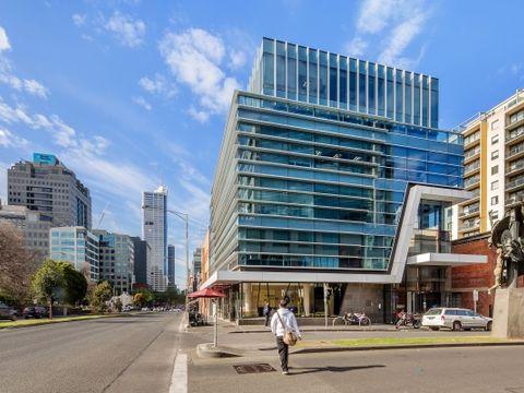 West Melbourne, Suite 203/7 Jeffcott Street