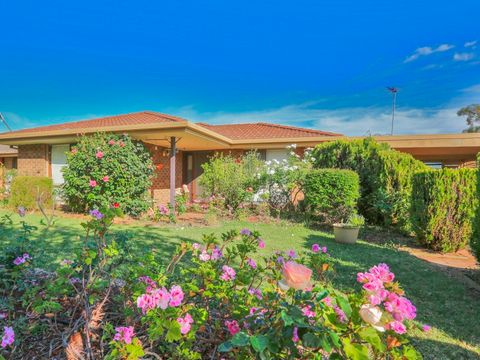 Mildura, 331 Walnut Avenue