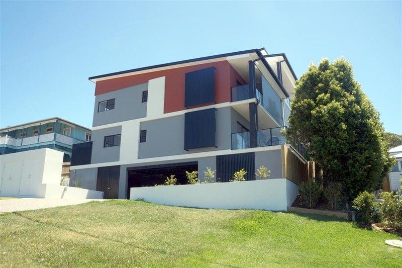 :: OPEN HOUSE WED 05/11 4:15-4:30PM :: YOU'RE ALL DECKED OUT AT THIS BRAND NEW 3 BEDROOM HOME UNIT - Gladstone Central