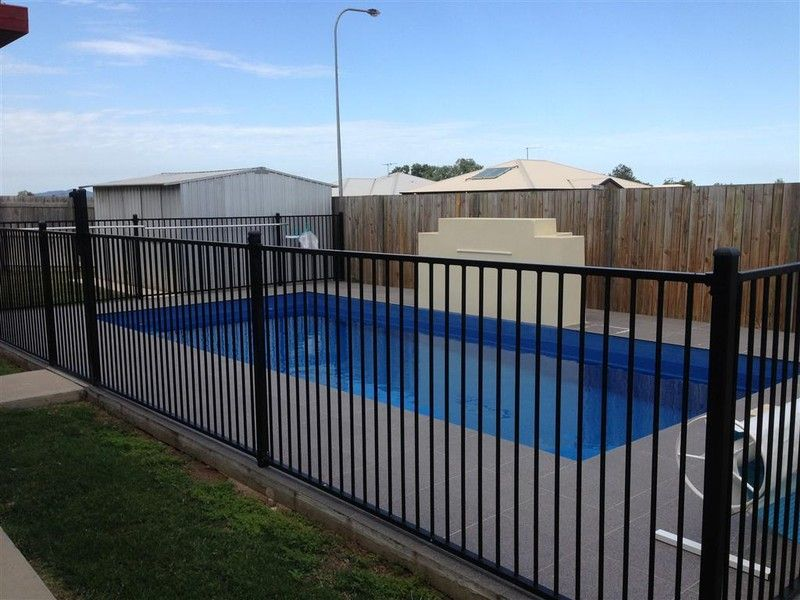 SUMMER IS HERE - WE HAVE THE PROPERTY FOR YOU - Gracemere