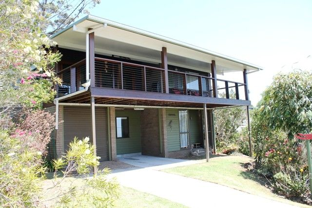 TRANQUIL OASIS WITH VIEWS! - Tamborine Mountain