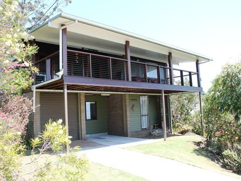 Tamborine Mountain, 6 Elbert Court