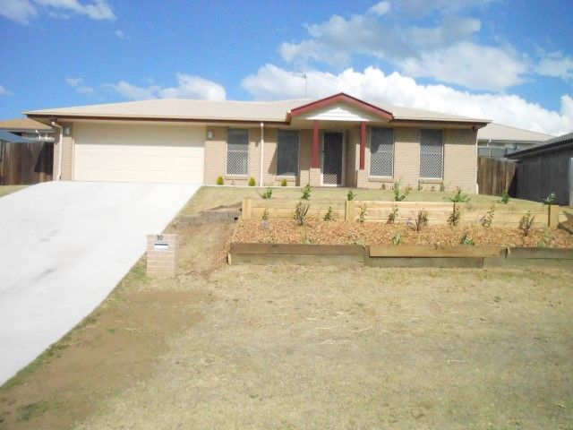 Ideal Family Home In Expanding Area! - Glenvale