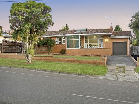Highton, 1 Carroll Road